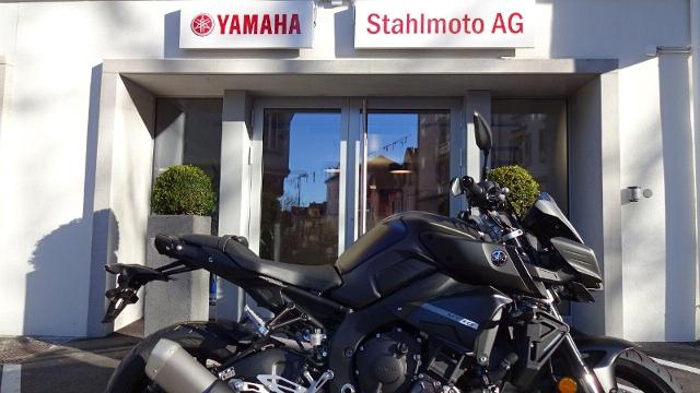 Motorrad kaufen YAMAHA MT 10 ABS JOKER PREIS Neufahrzeug