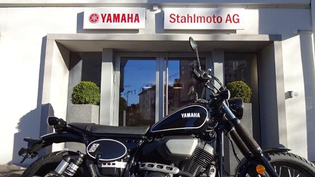 Motorrad kaufen YAMAHA SCR 950 JOKER PREIS Neufahrzeug
