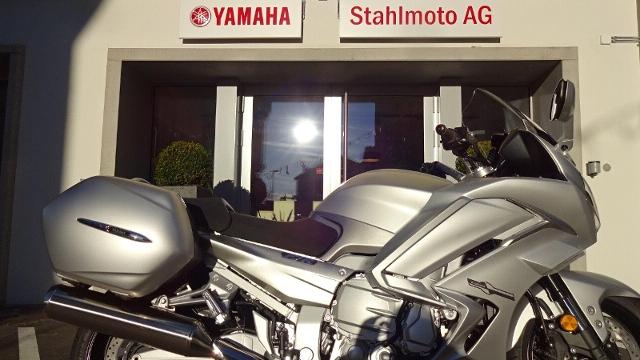 Motorrad kaufen YAMAHA FJR 1300 AS ABS JOKER PREIS Neufahrzeug