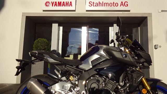 Motorrad kaufen YAMAHA MT 10 SP JOKER PREIS Neufahrzeug