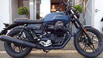 Acheter une moto Démonstration MOTO GUZZI V7 III Stone (retro)