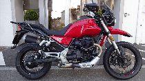 Acheter une moto Démonstration MOTO GUZZI V85 TT (enduro)