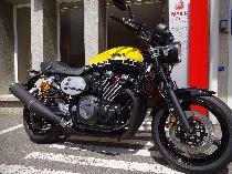 Motorrad kaufen Vorjahresmodell YAMAHA XJR 1300 (retro)