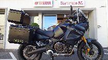 Motorrad kaufen Neufahrzeug YAMAHA Super Tenere 1200 ZE (enduro)