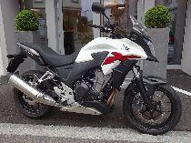 Motorrad kaufen Occasion HONDA CB 500 XA ABS (naked)