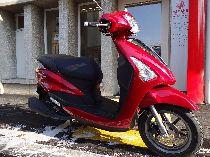 Töff kaufen YAMAHA LTS 125 C Delight Roller