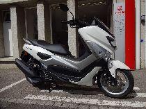 Motorrad kaufen Vorführmodell YAMAHA GPD 125 N-Max (roller)