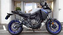 Acheter moto YAMAHA Tracer 700 Modell 2021 Touring