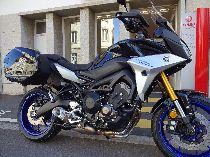 Motorrad kaufen Vorführmodell YAMAHA Tracer 900 GT (touring)