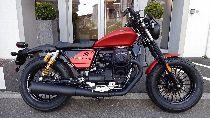 Acheter une moto Démonstration MOTO GUZZI V9 Bobber Sport (retro)