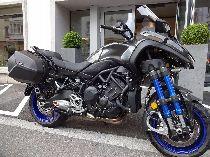 Motorrad kaufen Vorführmodell YAMAHA Niken 900 GT (touring)
