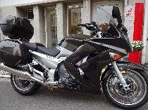 Motorrad kaufen Occasion YAMAHA FJR 1300 A ABS (touring)