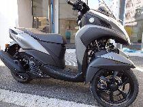Motorrad kaufen Vorführmodell YAMAHA MWS 125 A (roller)