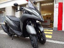 Töff kaufen YAMAHA MWS 125 A TRICITY Roller