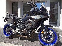 Motorrad kaufen Vorführmodell YAMAHA Tracer 900 (touring)