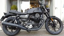 Motorrad kaufen Neufahrzeug MOTO GUZZI V7 Stone ABS (retro)