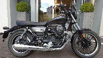 Motorrad kaufen Vorführmodell MOTO GUZZI V9 Roamer (retro)