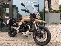 Töff kaufen MOTO GUZZI V85 TT - Travel Enduro