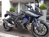 Motorrad kaufen Occasion YAMAHA FZ 8 Fazer SA ABS 35kW (touring)