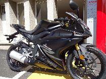 Motorrad kaufen Vorjahresmodell YAMAHA YZF-R125 A ABS (sport)