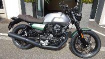 Motorrad kaufen Vorführmodell MOTO GUZZI V7 850 Stone (retro)