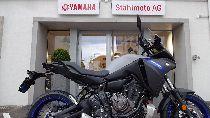 Töff kaufen YAMAHA Tracer 700 Modell 2020 Touring