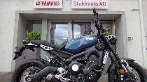 Töff kaufen YAMAHA XSR 900 ABS 35kW möglich Retro