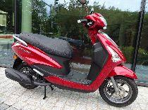 Motorrad kaufen Vorführmodell YAMAHA LTS 125 C (roller)