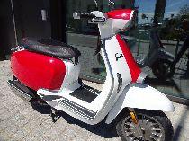 Töff kaufen LAMBRETTA V125 Special Bicolore Roller