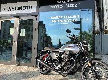 Töff kaufen MOTO GUZZI V7 III Stone Versione Z Retro