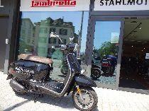 Töff kaufen LAMBRETTA V125 Special Remus Edition Roller