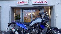 Töff kaufen YAMAHA Tenere 700 Rally Paket Enduro