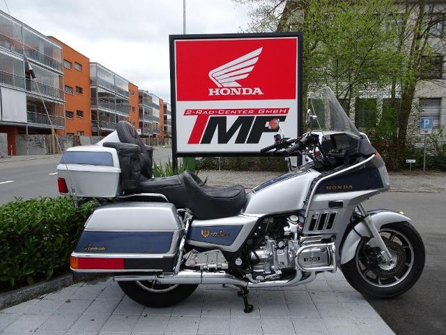 Motorrad kaufen HONDA GL 1200 A Gold Wing Occasion