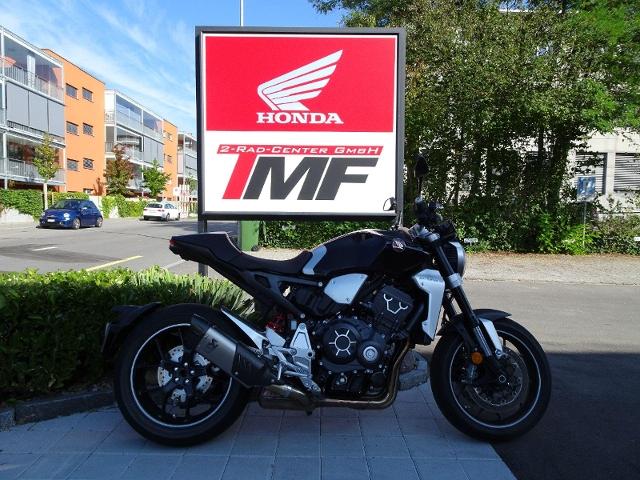 Acheter une moto HONDA CB 1000 RA ABS FOP RA+ Occasions