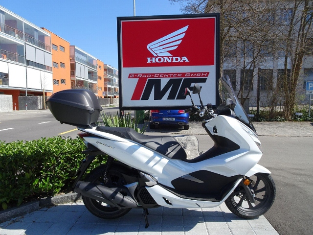 Motorrad kaufen HONDA PCX WW 125 A Vorführmodell