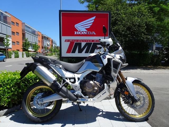 Motorrad kaufen HONDA CRF 1000 L Africa Twin Adventure Sports Occasion