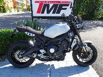 Buy a bike YAMAHA XSR 900 ABS Spez. Umbau Retro
