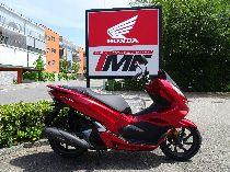Töff kaufen HONDA PCX WW 125 A inkl. Swiss Bonus Roller