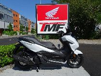 Töff kaufen HONDA NSS 125 AD Forza ABS AKTION Roller