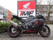 Motorrad kaufen Vorführmodell HONDA CBR 1000 RA Fireblade ABS (sport)