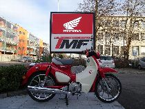 Buy a bike HONDA C 125 A Super Cub TOP ANGEBOT Touring