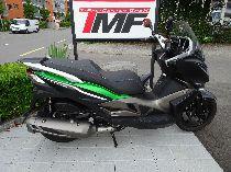 Motorrad kaufen Occasion KAWASAKI J 300 ABS (roller)