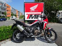 Buy a bike HONDA CRF 1000 D Africa Twin Dual Clutch Enduro