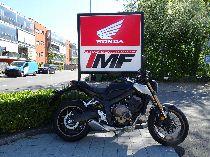 Motorrad kaufen Vorführmodell HONDA CB 650 RA (naked)