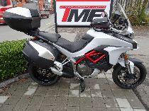 Motorrad kaufen Occasion DUCATI 1200 Multistrada ABS (enduro)