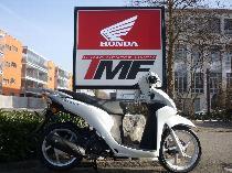 Töff kaufen HONDA NSC 110 MPD inkl. Swiss Bonus Roller