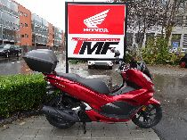 Buy a bike HONDA PCX WW 125 A Scooter