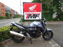 Motorrad kaufen Occasion SUZUKI GSF 650 A Bandit (touring)