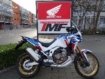 Töff kaufen HONDA CRF 1100 L A4 Africa Twin Adventure Sports PROMO Enduro