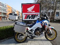 Motorrad Mieten & Roller Mieten HONDA CRF 1100 L A4 Africa Twin Adventure Sports (Enduro)